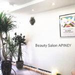 APINEY -エピネ-の店舗情報