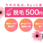 美肌・脱毛専門サロン tsukushiの店舗情報